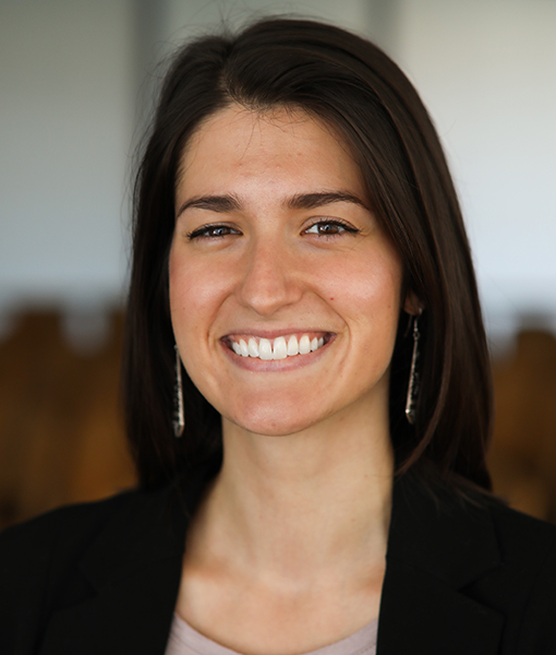 Ms. Allie Brizzi