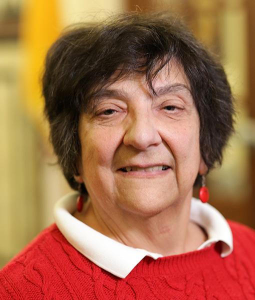 Dr. Mary Ann Buchino
