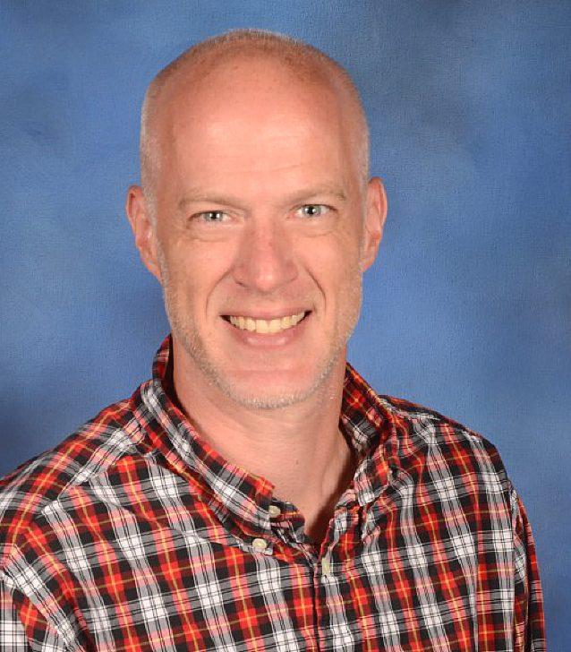 Mr. Jim Duggan '91