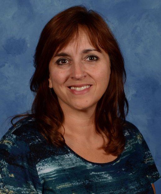 Ms. Kathy Fischesser