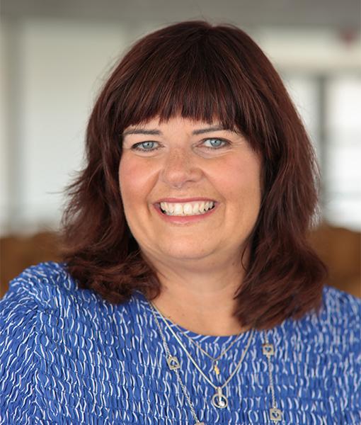 Ms. Jenny Jostworth