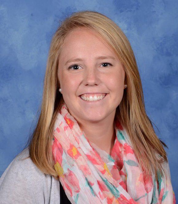 Ms. Katie Goddard