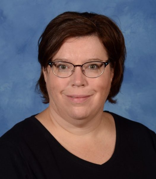 Ms. Ann Wittenauer