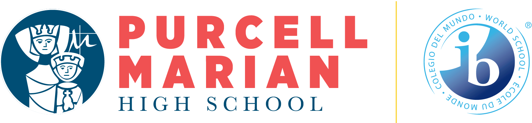 purcell marian ib world school